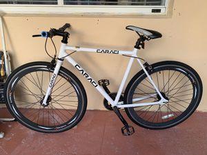 Caraci road bike for Sale in Cutler Bay, FL