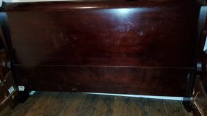 King bed frame for Sale in St. Louis, MO