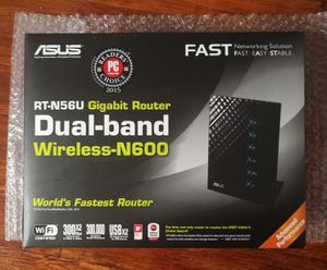Asus High Speed Router for Sale in Queens, NY