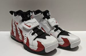 Nike Air Dion Sanders Shoes Size 11 for Sale in San Jose, CA