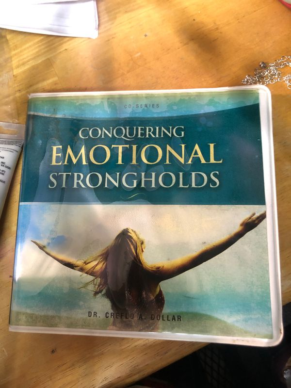 Conquering Emotional Strongholds by Dr Creflo Dollar