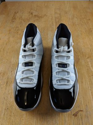 Air Jordan 11 Retro 'Concord' 2018 for Sale in Portland, OR