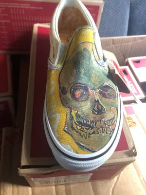 Van Gogh Shoes for Sale in Washington, DC
