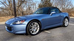 Looking for S2000 Suzuka Blue Parts for Sale in Lake Forest, CA