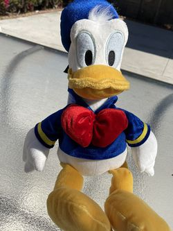 Donald Duck Plush Toy for Sale in Los Angeles,  CA