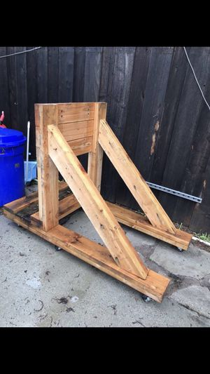 Boat motor stand for Sale in Torrance, CA