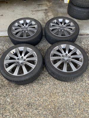 Subaru Impreza WRX wheels. Premium WRX wheels for Sale in Gresham, OR