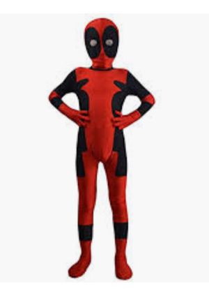 Deadpool Kids Costume for Sale in San Mateo, CA