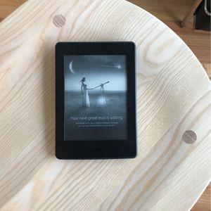 Kindle Paperwhite for Sale in Shoreline, WA