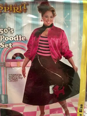 Plus size Halloween costumes never worn for Sale in O'Fallon, MO