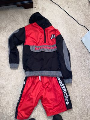 Road 2 Riches Short Set for Sale in Baltimore, MD