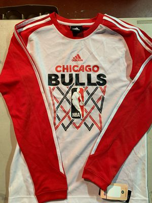 Bulls shirt for Sale in Chicago, IL