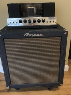 Vintage 1964 Ampeg B15 Fliptop for Sale in Fort Myers,  FL