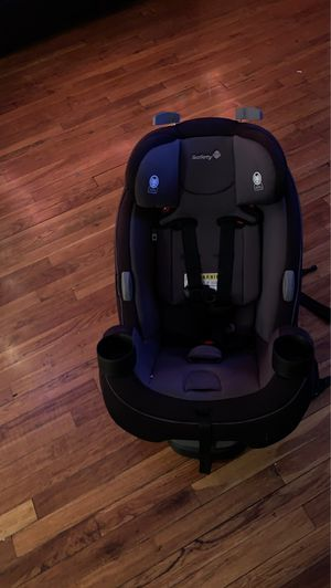 Car seat for Sale in Linden, NJ