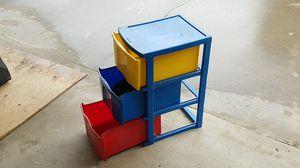 Plastic Drawers for Sale in Menifee, CA