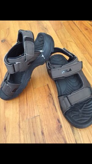 FILA sandals- brand new! for Sale in St. Louis, MO