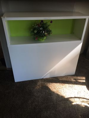 Headboard for twin size bed for Sale in Everett, WA