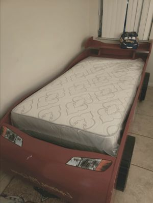 New TWIN size mattress & BOX spring. Bed frame not included on offer for Sale in West Palm Beach, FL