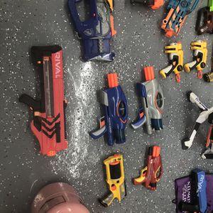 Nerf Gun Lot for Sale in Fort Lauderdale, FL