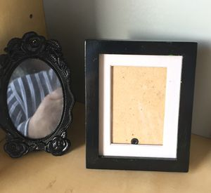 Black Frame (2) for Sale in Falls Church, VA
