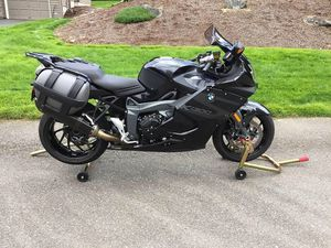 PRISTINE 2015 BMW K1300S Sport Touring Motorcycle - CLEAN TITLE, cleanest used bike you'll find! for Sale in Woodinville, WA