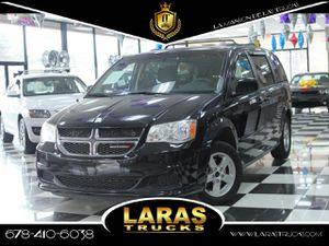 2013 Dodge Grand Caravan for Sale in Chamblee, GA
