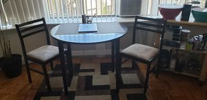 Small kitchen table with 2 seats for Sale in Washington, DC