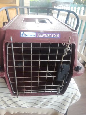 CAT CARRIER for Sale in Pomona, CA