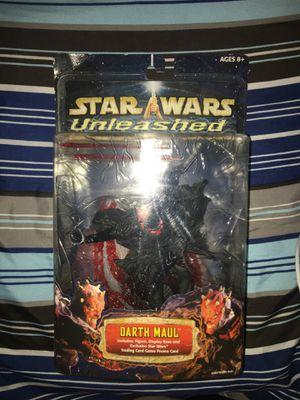 Star Wars Unleashed Darth Maul for Sale in Corona, CA