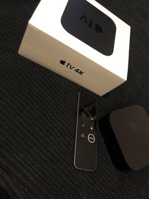 Apple TV 4K 32GB for Sale in Phoenix, AZ