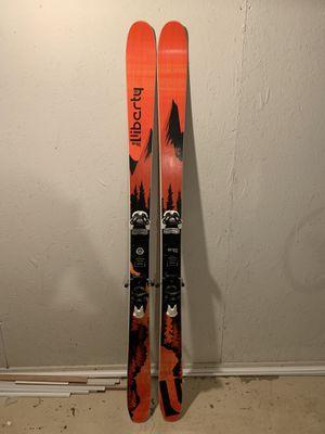 Liberty Origin 96 All Mountain Skis for Sale in Grosse Pointe Park, MI