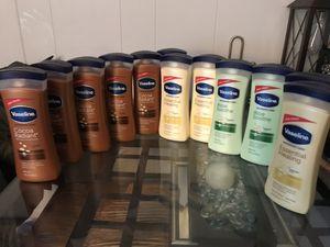Vaseline body lotion for Sale in Herndon, VA