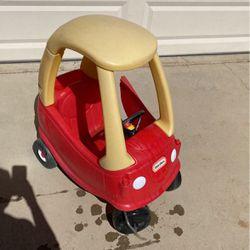 Little Tikes Car for Sale in Hesperia,  CA