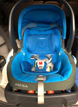 Uppababy Mesa car seat for Sale in Glendale, CA
