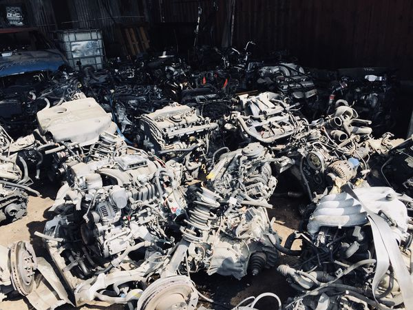 MOTORS AND TRANSMISSIONS FOR SALE 60 DAY WARRANTY