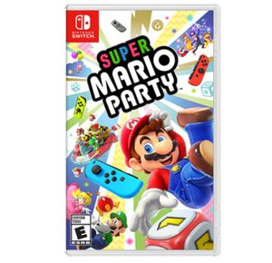 Mario Party - Nintendo Switch for Sale in Candler, NC