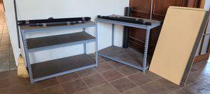 Storage shelfs for Sale in San Pedro, CA