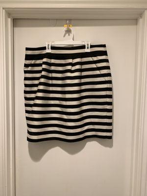 Banana Republic Striped Skirt for Sale in Carrollton, TX