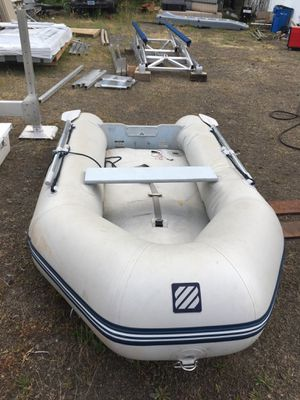 Inflatable boat for Sale in Tualatin, OR