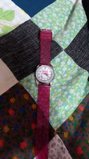 Hello Kitty watch for Sale in Grandview, MO