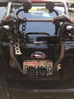 Yakima Bike Rack for Sale in Tieton,  WA