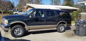 2002 Ford excursion for Sale in Augusta, GA