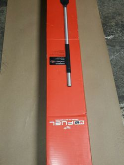 Milwaukee M18 FUEL QUIK-LOK 10 in. Pole Saw Attachment (Tool-Only) for Sale in North Royalton,  OH