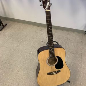 Squier Acoustic Guitar for Sale in Pflugerville, TX