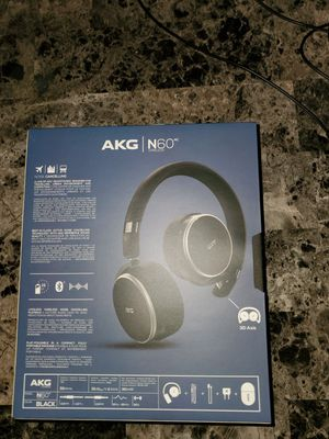 Brand :Samsung , Model : N60 Headphone wireless, for Sale in Clifton, NJ