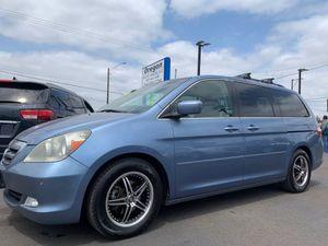 2007 Honda Odyssey for Sale in Salem, OR