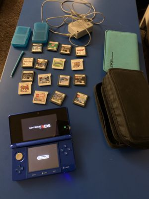 Nintendo 3DS for Sale in Puyallup, WA