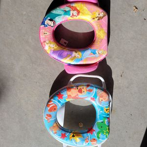 Potty Seat For Toddler for Sale in Antioch, CA
