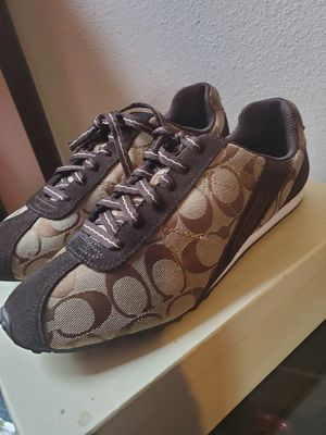 Coach shoes for Sale in Fresno, CA