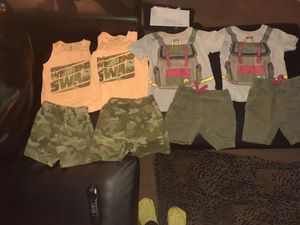 Matching Toddler Outfits! for Sale in Las Vegas, NV